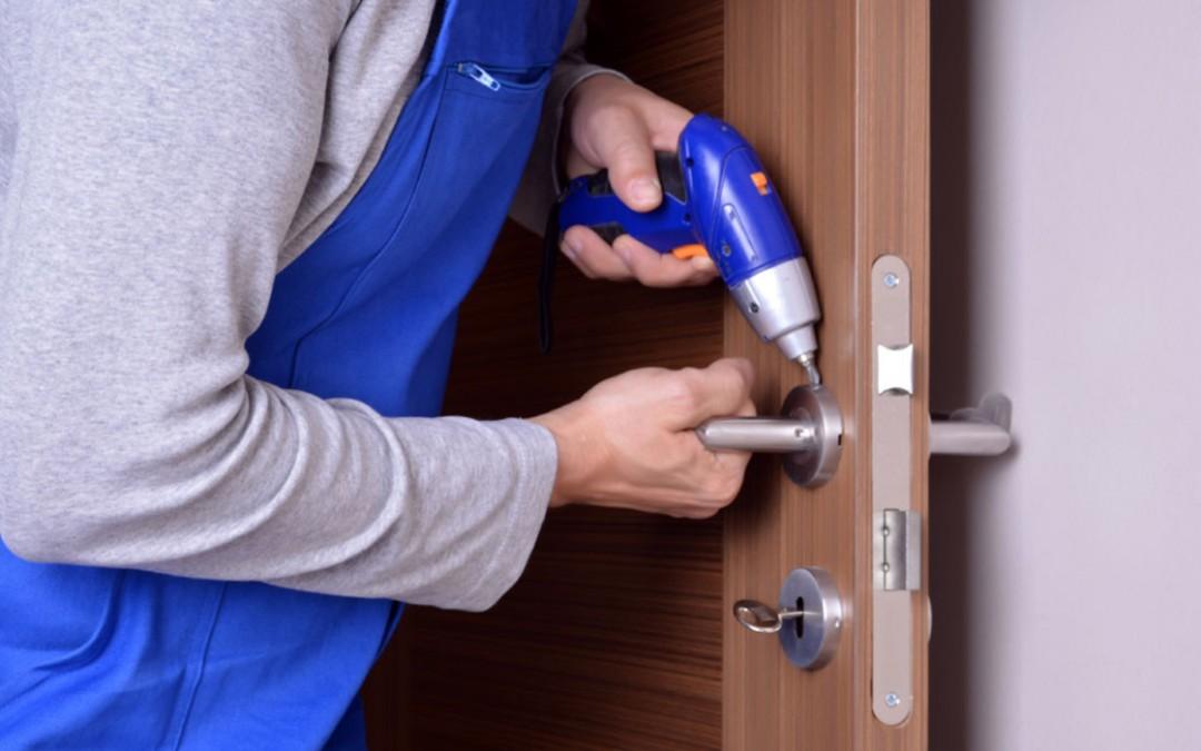 Top quality Commercial Door Repair & Install for glass, steel, metal,wood