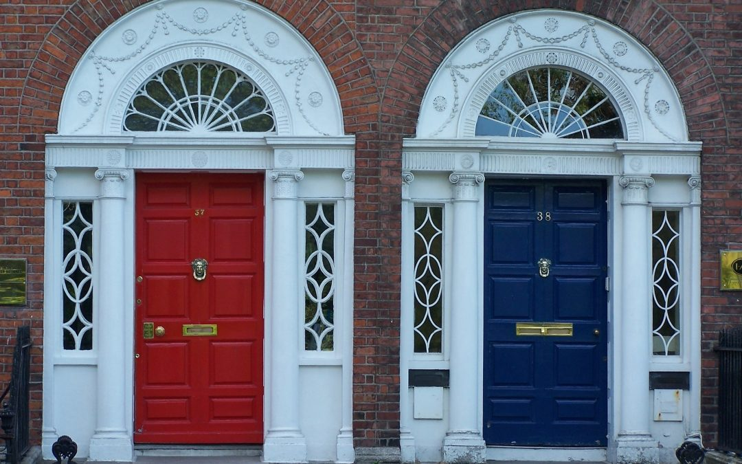 Custom Front Doors Brooklyn to suit Individual Needs