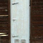 steel door Brooklyn